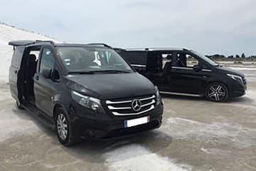 Go34, votre compagnie de transport avec chauffeur privé VTC à Montpellier et dans l'Hérault