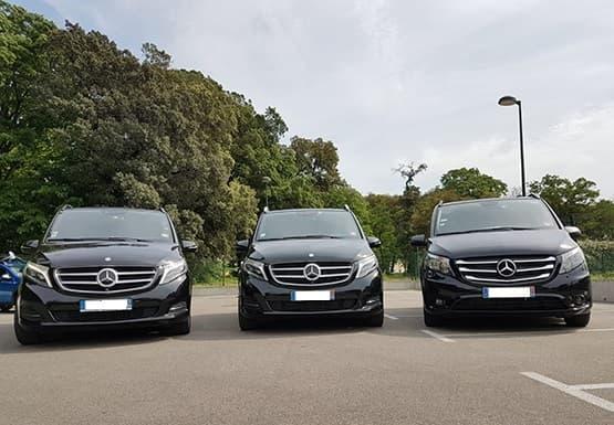 Vos services de transport VTC à Montpellier et Chauffeur privé dans l'Hérault